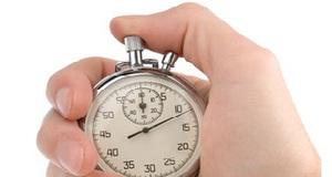 Zadnja minuta utorka trajat će 61 sekundu!