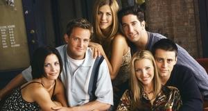 Na današnji dan prije 26 godina snimljena prva epizoda kultne serije 'Prijatelji'