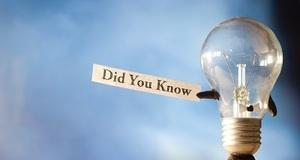 20 činjenica koje (sigurno) niste znali