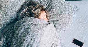 Koliko nam je sna potrebno