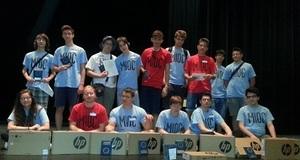 Učenici zagrebačkog MIOC-a svjetski prvaci u informatici
