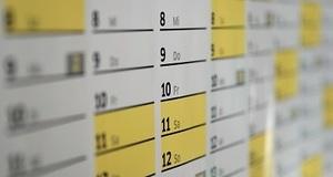 Kako su dani u tjednu dobili ime