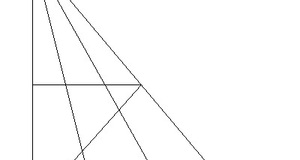 Ako na slici vidite više od 18 trokuta, vaš IQ je veći od 120