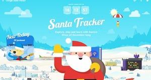 Prati Djeda Božićnjaka u stopu i potakni svoju kreativnost i logiku