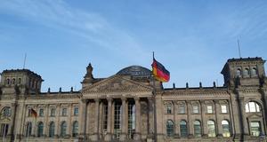 Stipendija za sudjelovanje u njemačkom parlamentu