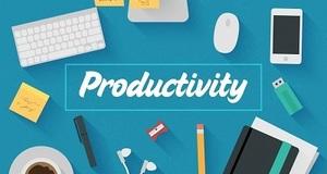 Produktivne navike koje to zapravo nisu