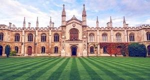 Pitanja s prijamnog ispita na Cambridgeu