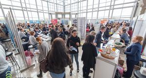 Njemačka po prvi put zemlja partner Sajma stipendija i visokog obrazovanja