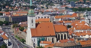 Napiši esej i osvoji putovanje u Bratislavu