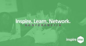 Karijere, poduzetništvo, zanimljivi govornici: 'Bliži se Inspire Me konferencija u Rijeci'