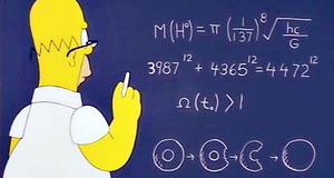 Matematičko čudo Homera Simpsona koje nitko nije primijetio