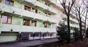 Gužve u studentskim domovima u Splitu