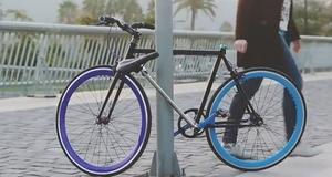 Izumljen bicikl kojeg je nemoguće ukrasti?
