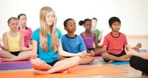 Umjesto kazne za učenike - meditacija
