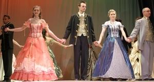Audicija za 1. Hrvatsku Broadway Školu