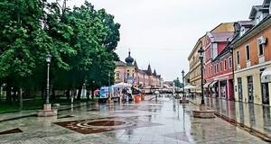 Vinkovci - najstariji europski grad